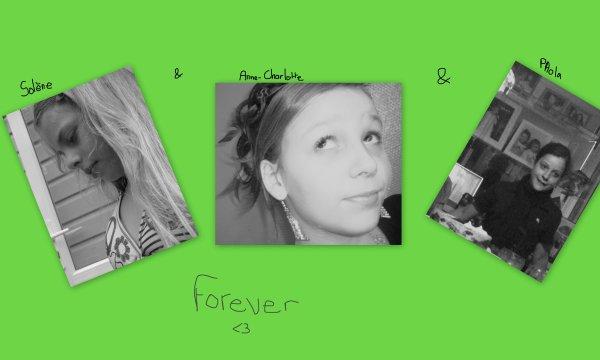 ♥ Forever ♥