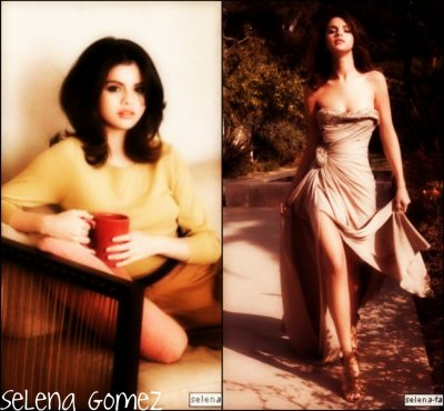 Selena Gomez México Tomas Falsas