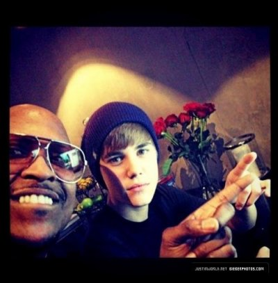Justin Bieber Fotos