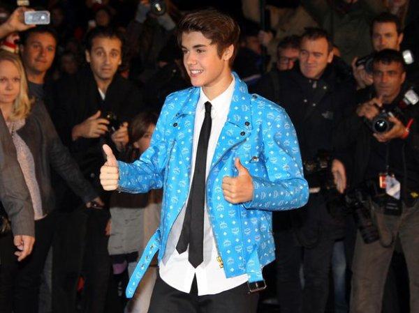Bieber: ''Voy a ganar más fans con mi nuevo disco''