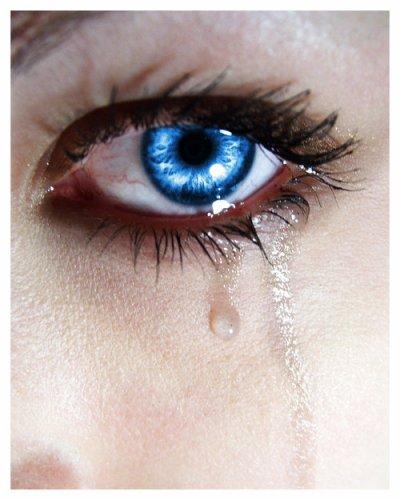 lé larme... petite mé rempli de sentimen...