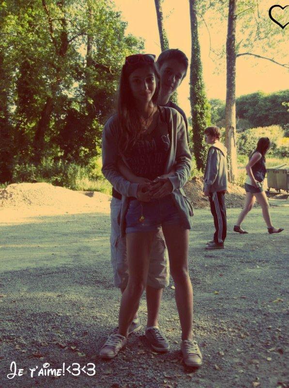 Amael, Mon amr!♥♥♥