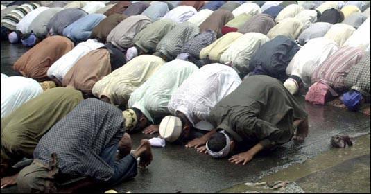 Salãt>>>La prière