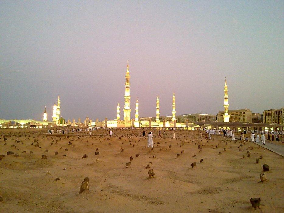 La vie-l'islam