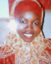 amy mbaye