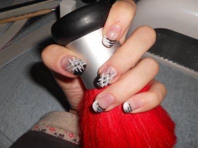 Déco nail art 038