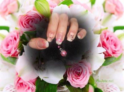040 Déco nail art