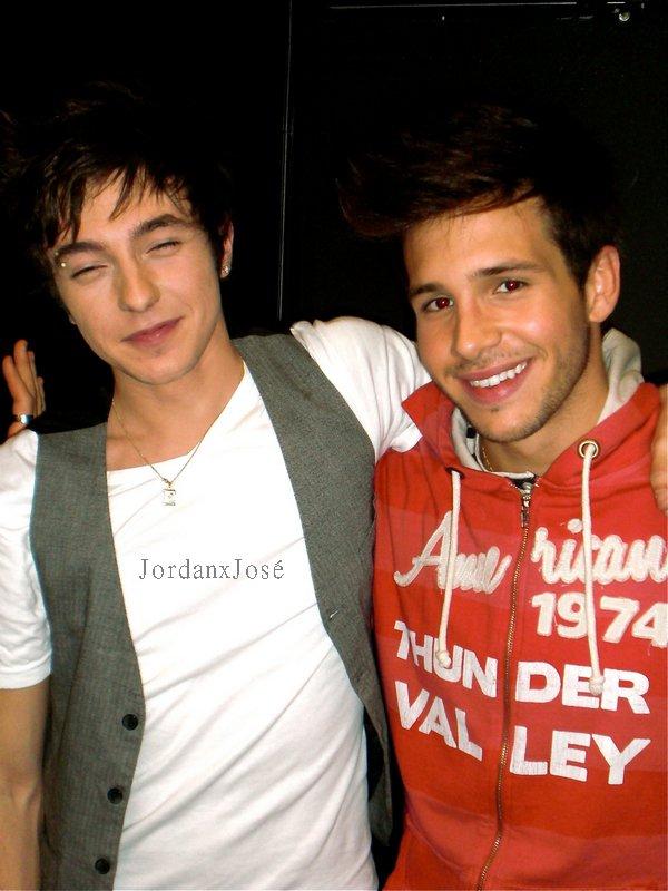 Jordan & Damien