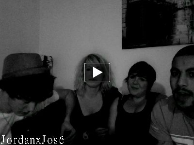 Jordan, Nedjim, Carolyn & Ana :  Imagine