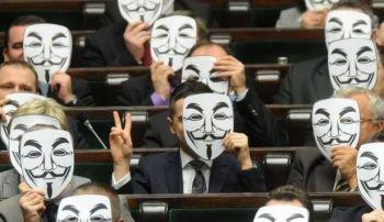 ACTA refusé en Europe ! Nous avons gagné !