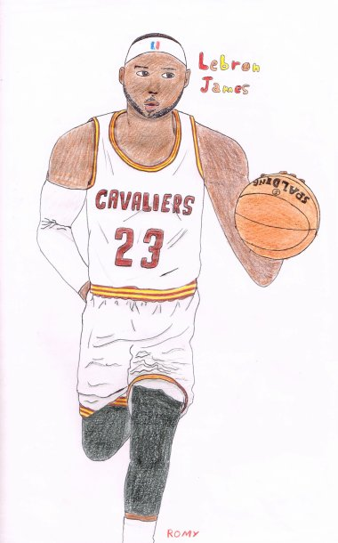 LeBron James (basketteur)