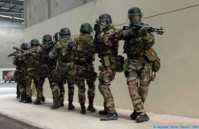 1er Rpima Militaire Defense Armees De Terre