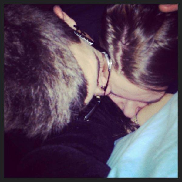 1 an de bonheur et d'amour. ♥
