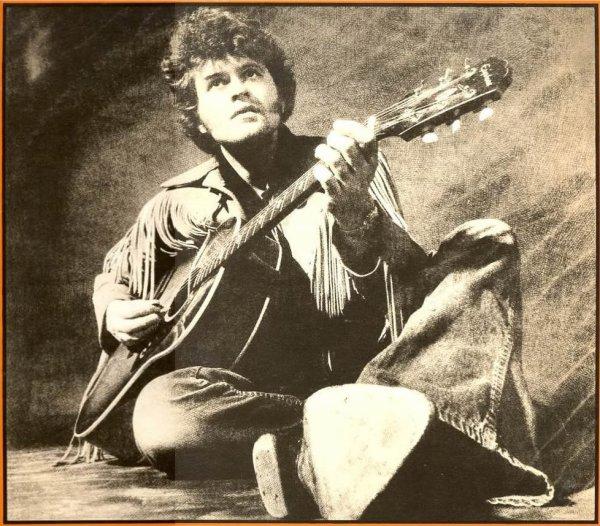 "1974 - TERRY JACKS - ""SEASONS IN THE SUN"""