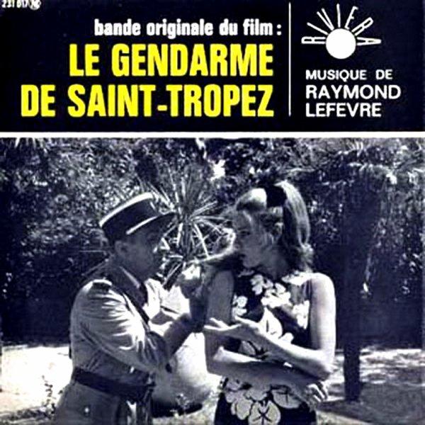 1964 - GENIÈVRE GRAD - ''DOULIOU DOULIOU SAINT TROPEZ''