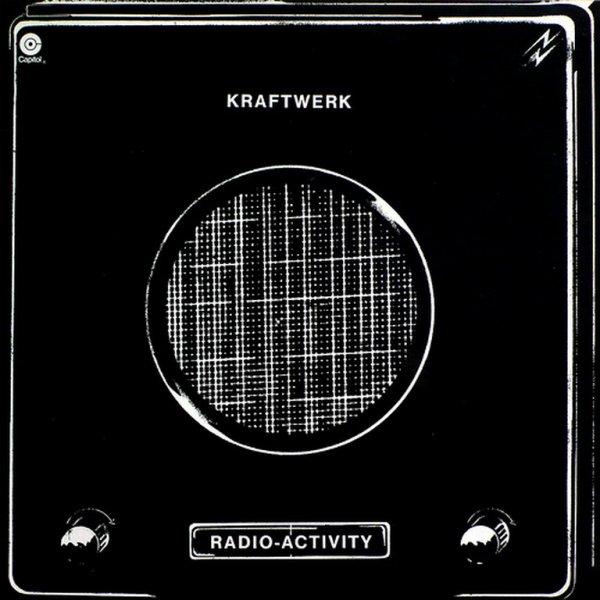 1976 - KRAFTWERK - ''RADIOACTIVITY''