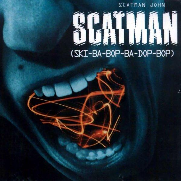 1994 - JOHN SCATMAN - ''SCATMAN'' - (SKI-BA-BOP-BA-DOP-BOP)
