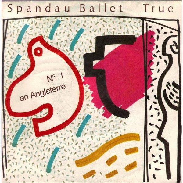 1983 - SPANDAU BALLET - ''TRUE''