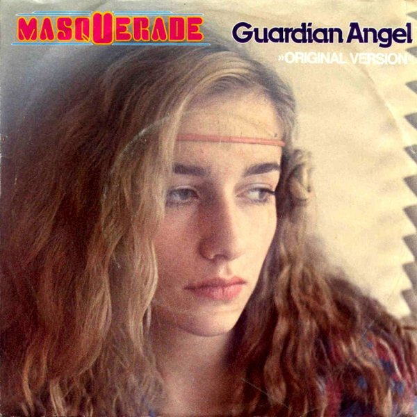 1984 - MASQUERADE - GUARDIAN ANGEL