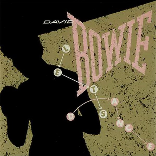1983 - DAVID BOWIE - ''LET'S DANCE''