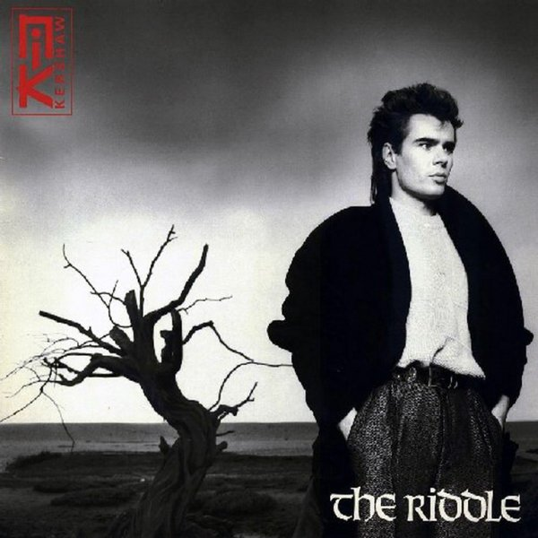 1984 - NIK KERSHAW - ''THE RIDDLE''