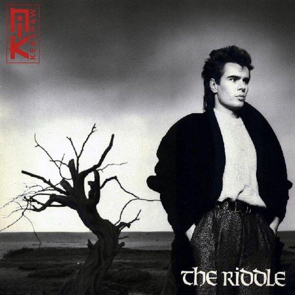 1984 - NIK KERSHAW - ''THE RIDDLE''