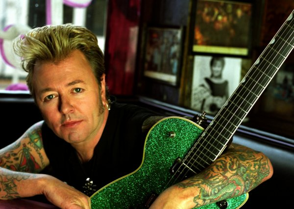 1994 - THE BRIAN SETZER ORCHESTRA - ''JINGLE BELLS''