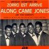 1959 - THE COASTER - ''ALONG CAME JONES''