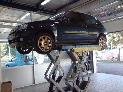 Garage vbcr atelier renault sport timgtt for Garage renault atelier