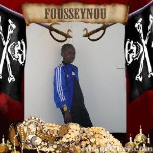 Fousseynou , 12 Ans &é Senegalais