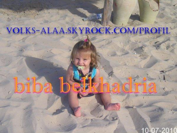 BiBa Belkhadria