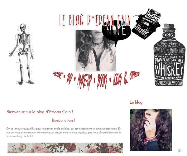 Un nouveau blog, une nouvelle plateforme, des nouveaux thèmes