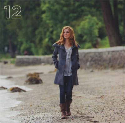 Sarah Canning dans 'Where Magazine'