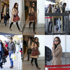 Nina & Ian en route vers le Japon
