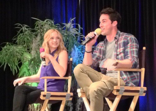 Convention TVD à Chicago