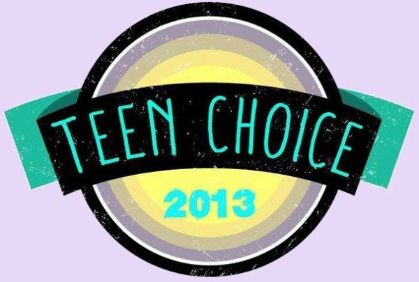 Nominations aux Teen Choice Awards 2013