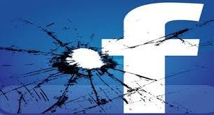 Facebook déconne à fond.  Je deviens dingue !