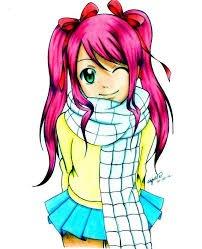 Lucy la Princesse chapitre 3