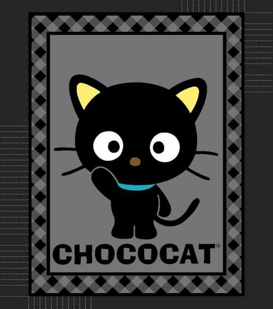 Jiji et Chococat !