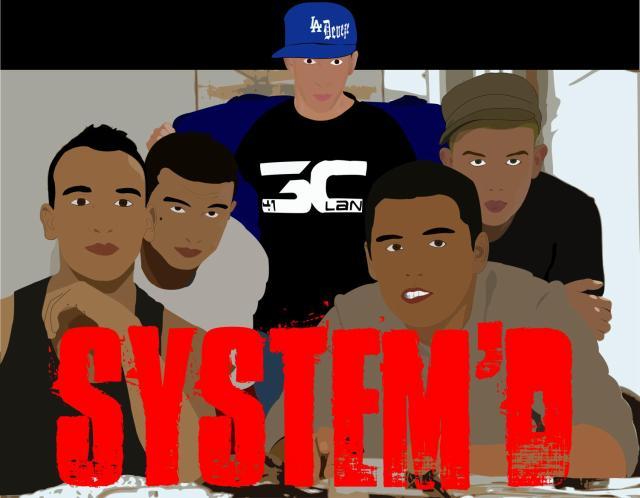 SYSTEM'D