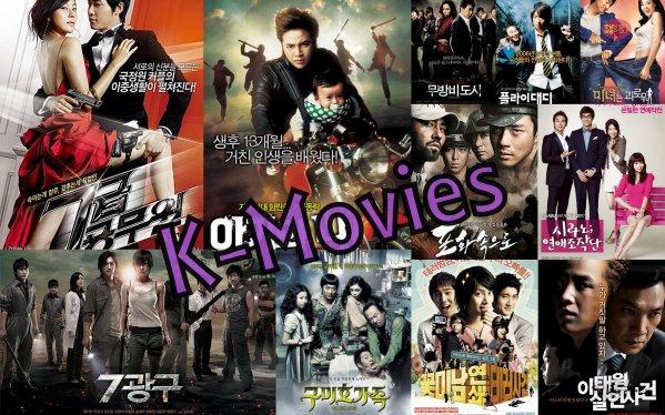 Films Coréen