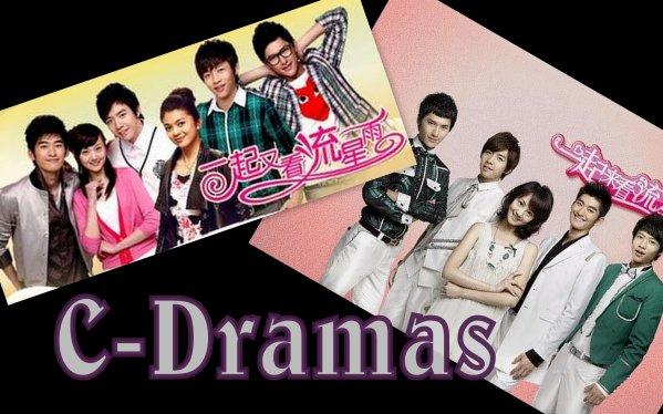 Dramas Hong-Kongais / Chinois