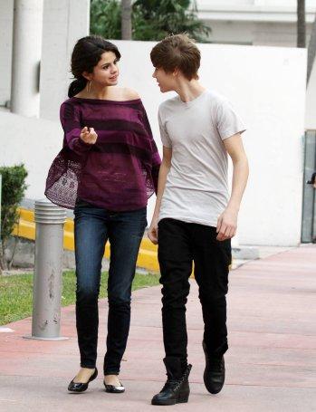 """Justin et Selena, mise à jour et rumeurs avec un grand """"S"""" , Exclusivité Skyrock."""