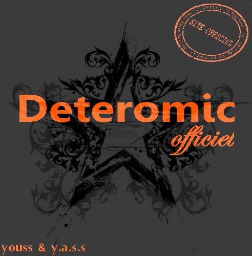 Deteromic
