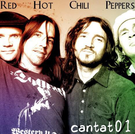 Planète RED HOT CHILI PEPPERS
