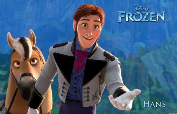 la reine des neiges !!!! un film a voir !