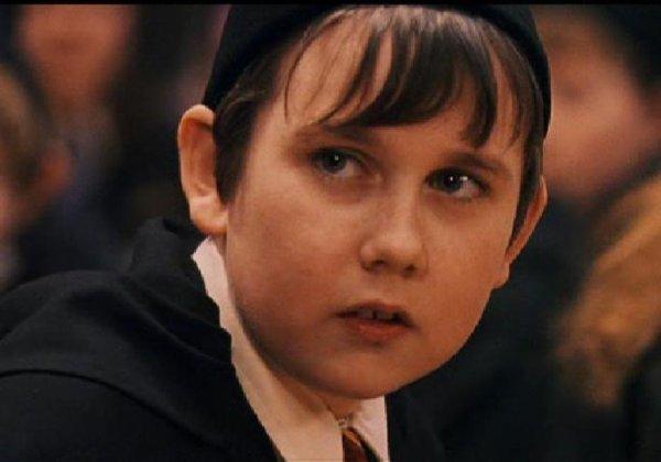 Neville aurait dû être l'Elu