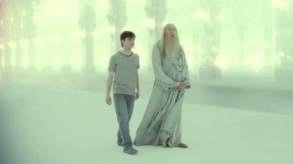Harry serait immortel