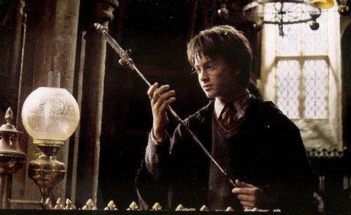 Harry serait le descendant de Godric Gryffondor