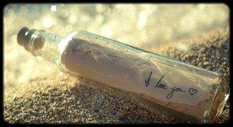 - Si tu me demandais de rester, je serais capable de dire non. - La vérité c'est que je ne trouve jamais de fin. Y'a les soirs où je meurs d'envie de t'écrire et ceux où tu n'as même pas lieu d'exister. La vérité c'est que t'avoir séparé de moi, ça n'a fait qu'accentuer l'amour que je te porte.
